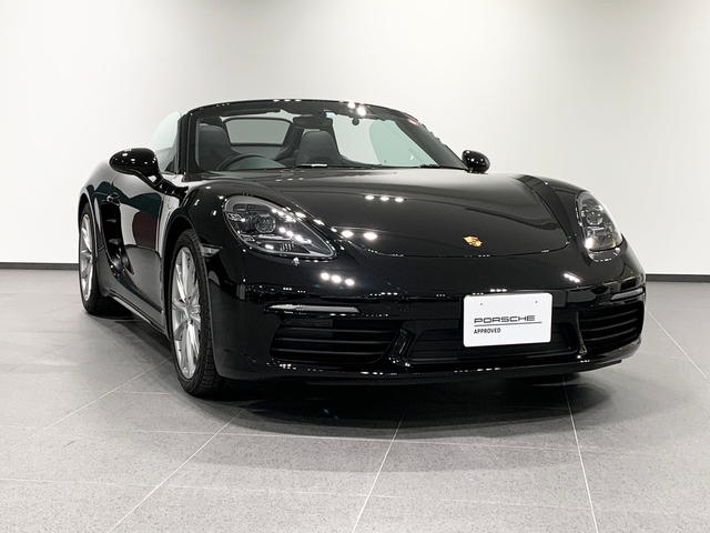 718Boxster