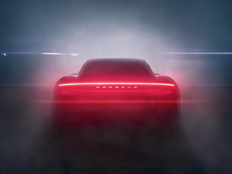 「Porsche Taycan News登録開始」のご案内