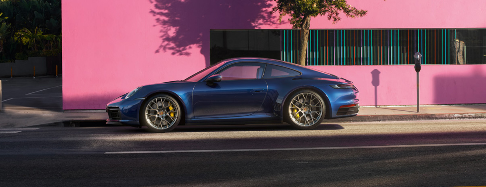 Porsche - The new 911 Debut Fair