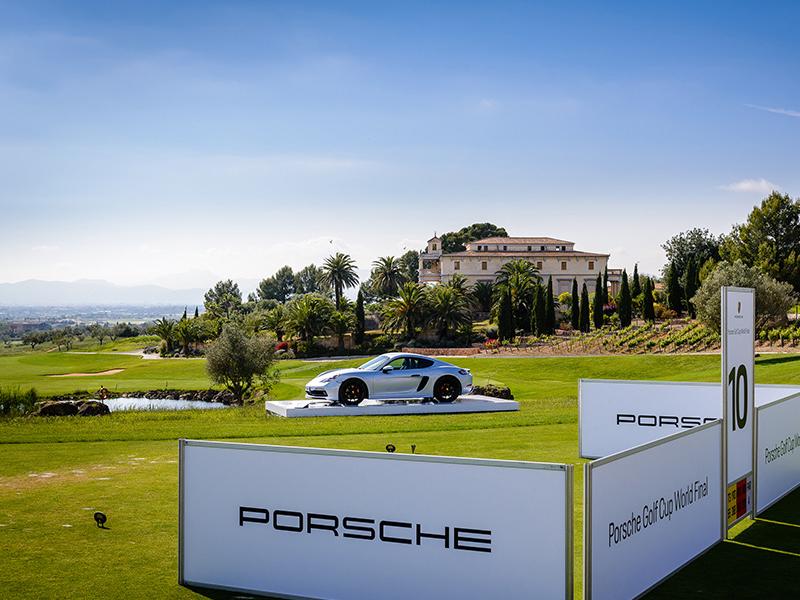 「Porsche Golf Cup Japan 2019」のご案内
